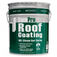 GacoPro Silicone Roof Coating